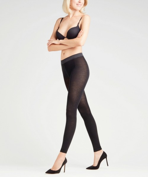 Леггинсы Falke Softmerino leggings art. 48475