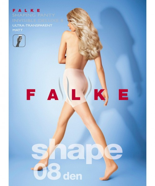 Колготки FALKE art. 40600 SHAPING PANTY 8 invisible deluxe