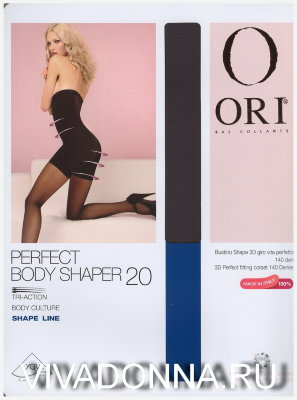 Колготки Ori Perfect Body Shaper 20