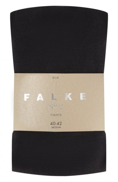 Колготки FALKE art. 48679 No. 2 SILK TIGHTS