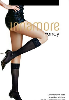 Гольфы INNAMORE FANCY 40 GAMBALETTO