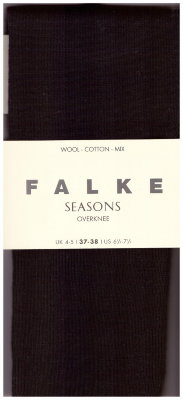 Ботфорты Falke Art. 46860 Seasons overknee