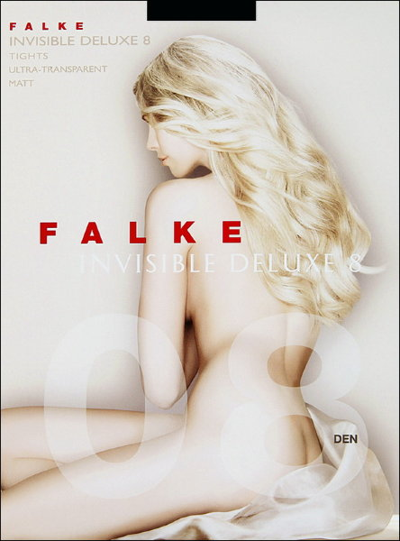 Колготки Falke art. 40610 Invisible Deluxe 8