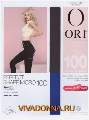 Колготки Ori Perfect Shape Micro 100
