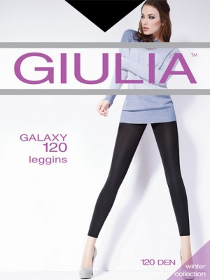 Леггинсы Giulia Galaxy 120 leggings