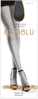 Гольфы Oroblu GEO 8 knee-high