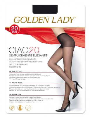 Колготки Golden Lady Ciao 20
