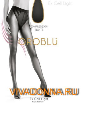 Колготки Oroblu Ex Cell Light 40