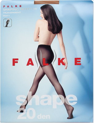 Колготки Falke Shaping Panty 20 art. 40512