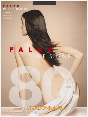 Колготки Falke Pure Shine 80 art. 40488