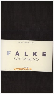 Колготки Falke Softmerino art. 48425
