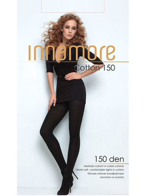 Колготки Innamore Cotton 150 XXL