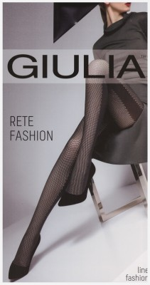 Колготки Giulia Rete Fashion 80 model 2