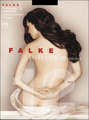 Колготки Falke Shelina 12 art. 40027