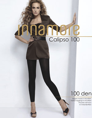 Леггинсы INNAMORE CALIPSO 100 LEGGINS