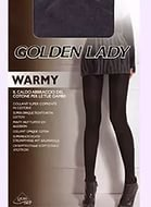 Колготки Golden Lady Warmy