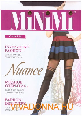 Колготки Minimi Donna Micro 160 купить в интернет-магазине Вива Донна cdeeaac9fc6